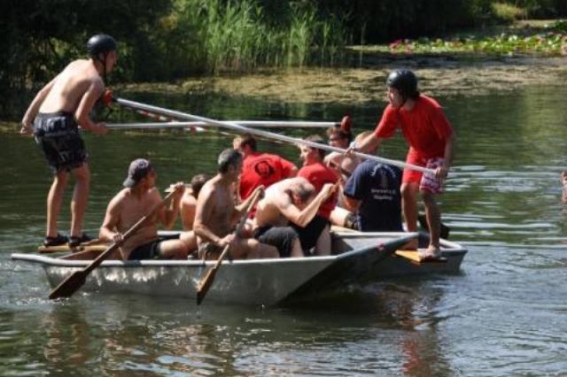 Fischerstechen 2012